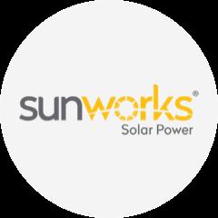 Sunworks, Inc. logo