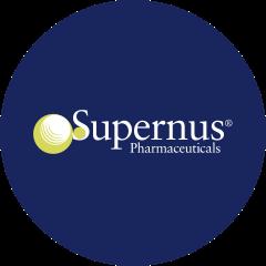 Supernus Pharmaceuticals, Inc. logo