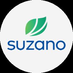 Suzano SA logo