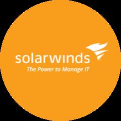 SolarWinds Corp. logo