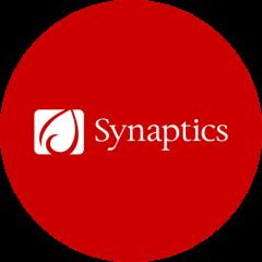 Synaptics, Inc. logo