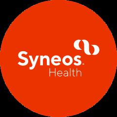 Syneos Health, Inc. logo