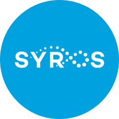 Syros Pharmaceuticals, Inc. logo
