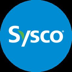 Sysco Corp. logo