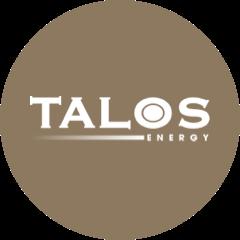 Talos Energy, Inc. logo