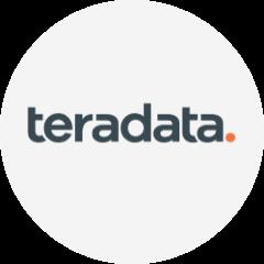 Teradata Corp. logo