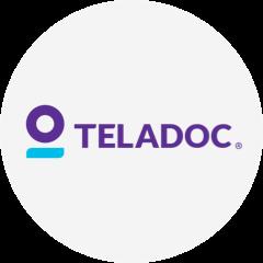 Teladoc Health, Inc. logo