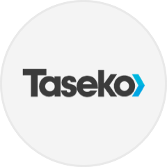 Taseko Mines Ltd. logo