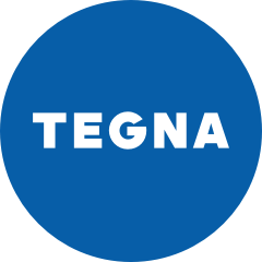 TEGNA, Inc. logo