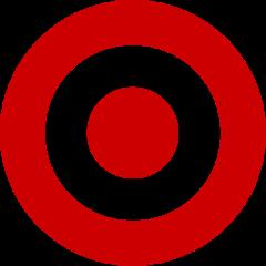 Target Corp. logo