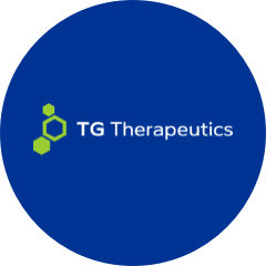 TG Therapeutics, Inc. logo