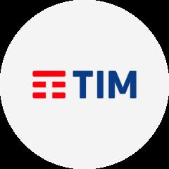 TIM SA (Brazil) logo