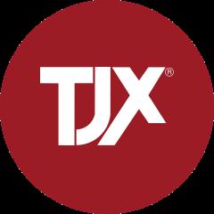 The TJX Cos., Inc. logo