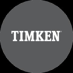 The Timken Co. logo