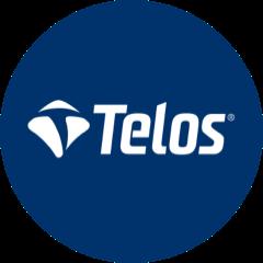 Telos Corp. logo