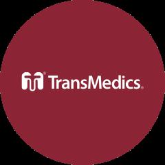 TransMedics Group, Inc. logo