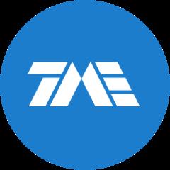 Tencent Music Entertainment Group logo