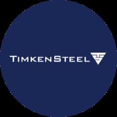 TimkenSteel Corp. logo