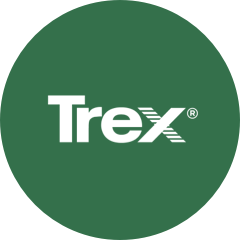 Trex Co., Inc. logo