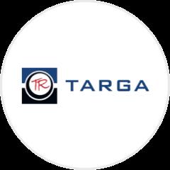 Targa Resources Corp. logo