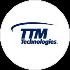 TTM Technologies, Inc. logo
