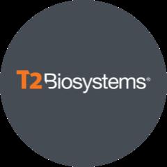 T2 Biosystems, Inc. logo