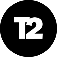 Take-Two Interactive Software, Inc. logo