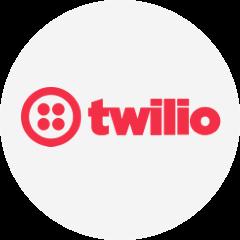Twilio, Inc. logo