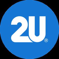 2U, Inc. logo
