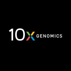 10X Genomics, Inc. logo