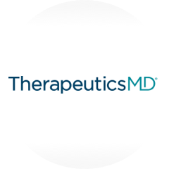 TherapeuticsMD, Inc. logo