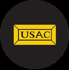 United States Antimony Corp. logo
