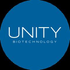 Unity Biotechnology, Inc. logo