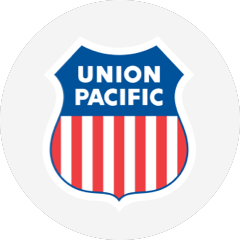 Union Pacific Corp. logo