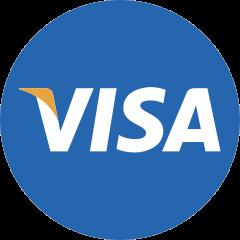 Visa, Inc. logo