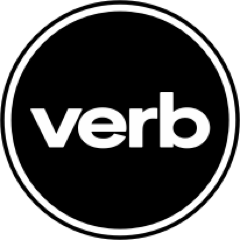 Verb Technology Co., Inc. logo