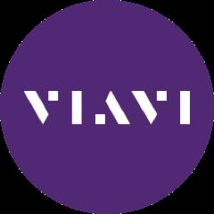 Viavi Solutions, Inc. logo