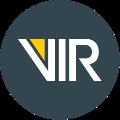 Vir Biotechnology, Inc. logo