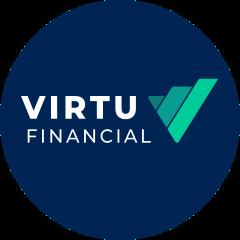 Virtu Financial, Inc. logo