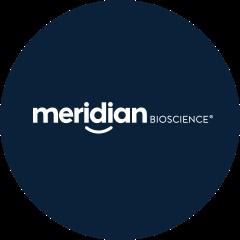 Meridian Bioscience, Inc. logo