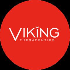 Viking Therapeutics, Inc. logo
