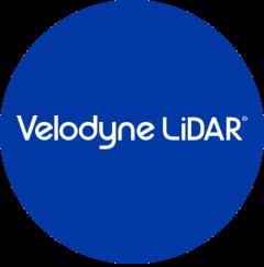 Velodyne Lidar, Inc. logo