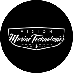 Vision Marine Technologies, Inc. logo