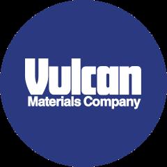 Vulcan Materials Co. logo