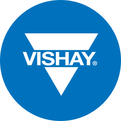 Vishay Intertechnology, Inc. logo