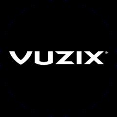 Vuzix Corp. logo