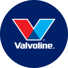 Valvoline, Inc. logo