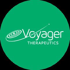 Voyager Therapeutics, Inc. logo