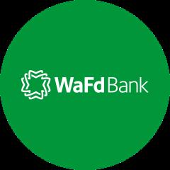 Washington Federal, Inc. logo