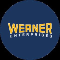 Werner Enterprises, Inc. logo